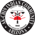 Ak-Chin Indian Community Logo