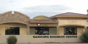Maricopa Business Center