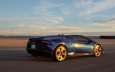 German Accent, Italian Flair: How Audi Taught Lamborghini Quality