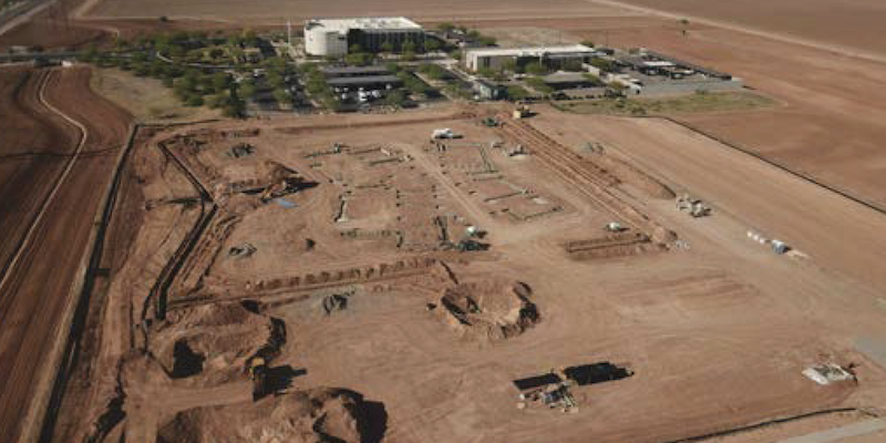 A Peek Over The Fence: Maricopa is Building a Bright Future