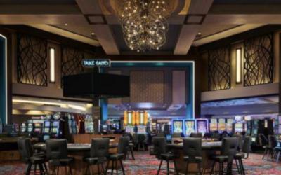 Tribal Casinos Across Phoenix Area Planning To Reopen Friday
