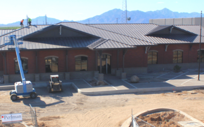 A Peek Over The Fence: Maricopa is Building a Bright Future (Volume 2)