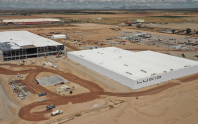 Pinal County Has Infrastructure To Handle Development Boom