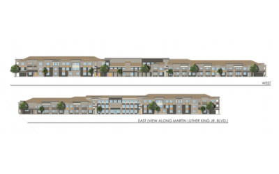 A Peek Over The Plans: Maricopa is Building a Bright Future (Volume 4)
