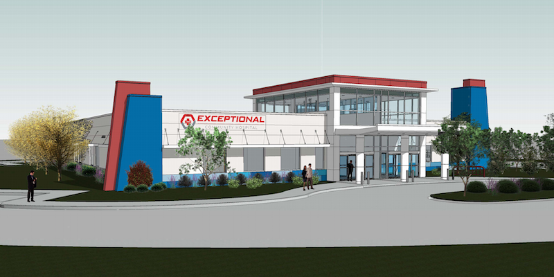 Exceptional Healthcare Plans to Open Hospitals Across Arizona