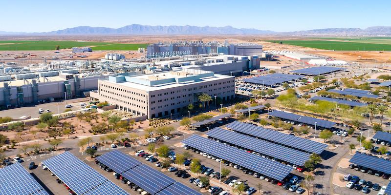 How the Intel $20B Investment Will Transform AZ Economy