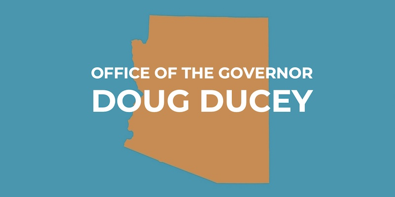 az office of the governor